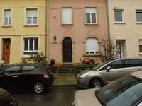 Terraced house for rent in LUXEMBOURG-BONNEVOIE