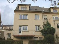 Semi-detached house for sale in LUXEMBOURG-BONNEVOIE