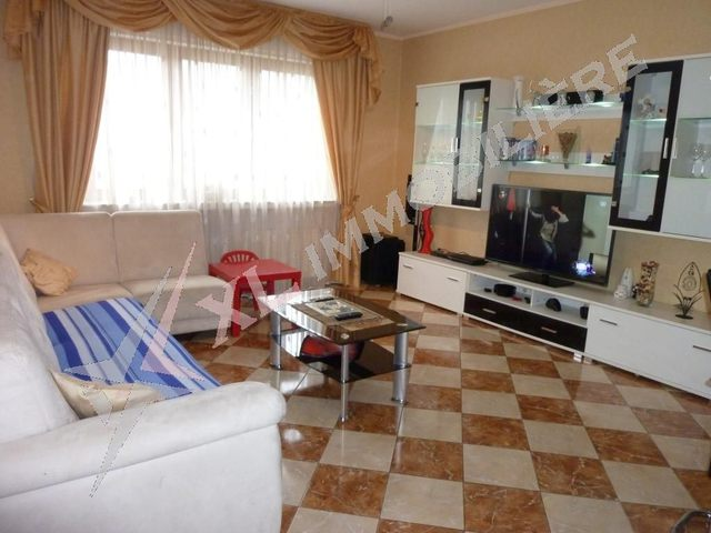 Apartment for sale in DUDELANGE