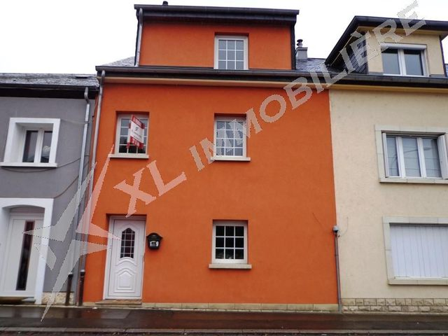 House for sale in DUDELANGE
