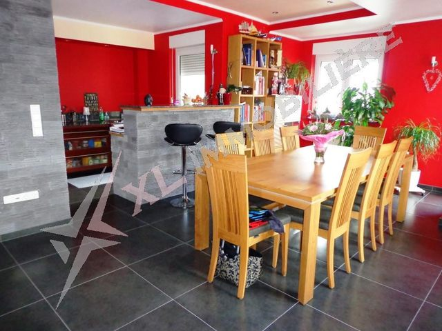 Duplex for sale in FRISANGE