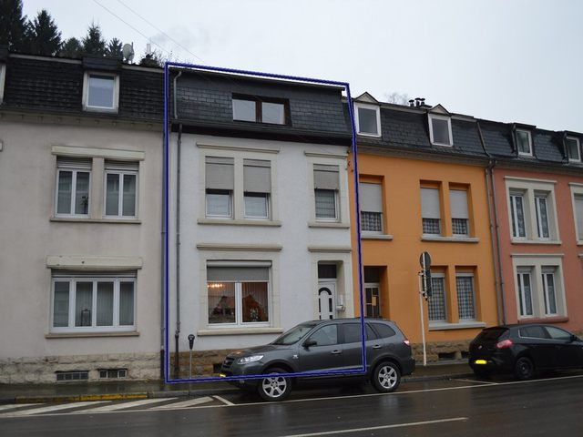 House for sale in LUXEMBOURG-NEUDORF