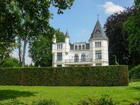 Château à vendre à SPA (BE)
