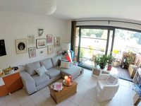 Flat for rent in LUXEMBOURG-CLAUSEN