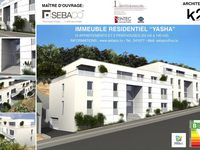 Apartment for sale in LUXEMBOURG-CENTRE