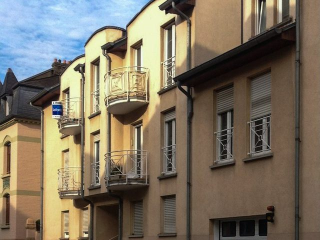 Apartment for sale in ESCH-SUR-ALZETTE