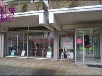 Commerce à louer à LUXEMBOURG-KIRCHBERG