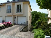 Semi-detached house for rent in LUXEMBOURG-DOMMELDANGE