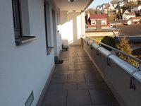 Duplex à louer à BOLLENDORF (DE)