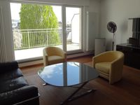 Penthouse for rent in LUXEMBOURG-GARE