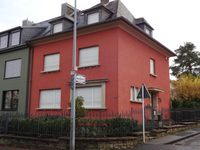 Semi-detached house for rent in LUXEMBOURG-BONNEVOIE