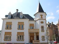 House of master for rent in LUXEMBOURG-CENTRE