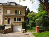 Semi-detached house for rent in LUXEMBOURG-CLAUSEN