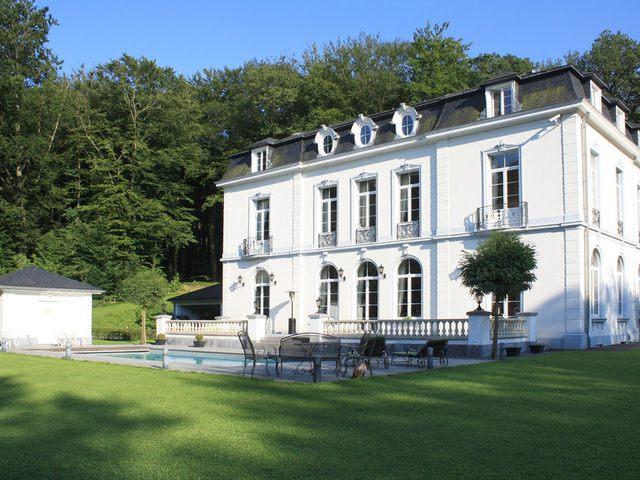 Schloss zu verkaufen in SPA (BE)