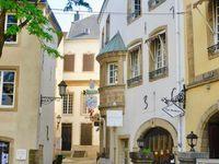 Commerce à louer à LUXEMBOURG-CENTRE