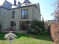 Semi-detached house for rent in LUXEMBOURG-LIMPERTSBERG