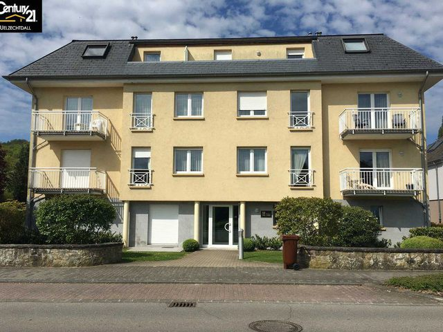 Appartement bereldange sur immotop lu for Kichechef luxembourg meuble