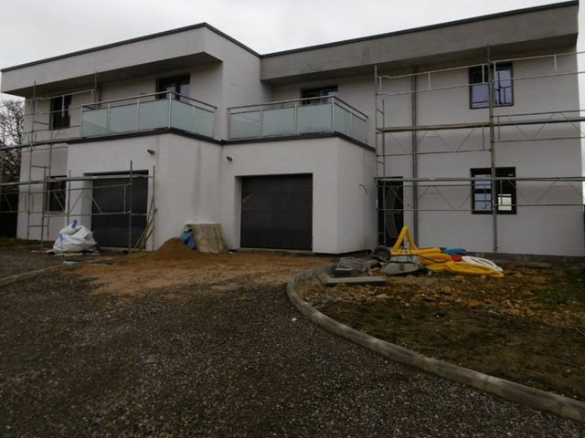 Vente maison crusnes sur immotop lu for Garage ad longwy