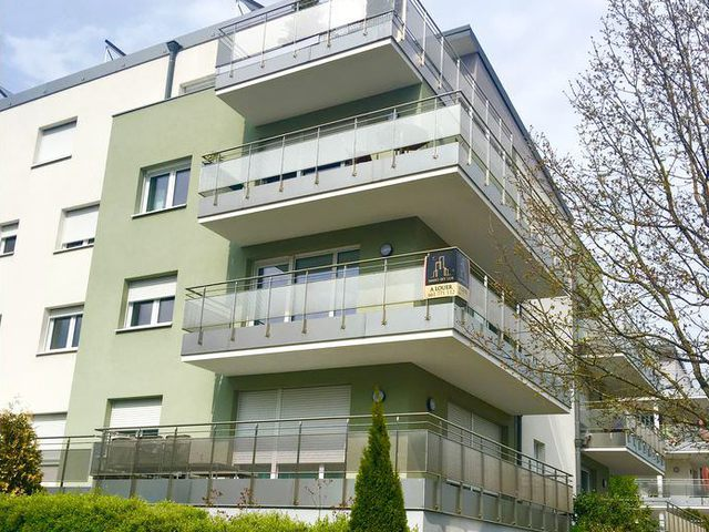 location appartement luxembourg on immotop lu