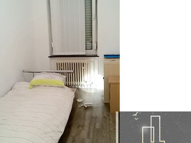 Chambre a louer luxembourg sur immotop lu for Chambre a louer luxembourg
