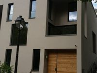 Semi-detached house for rent in LUXEMBOURG-PFAFFENTHALL