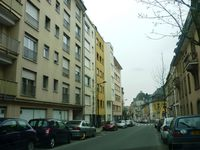 Flat for rent in LUXEMBOURG