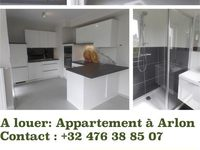 Apartment for rent in ARLON (BE)