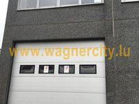 Instalações industriais para aluguer em BASCHARAGE