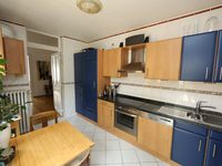 Terraced house for sale in DIFFERDANGE