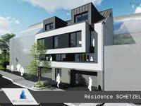Résidence en construction à vendre à LUXEMBOURG-WEIMERSKIRCH