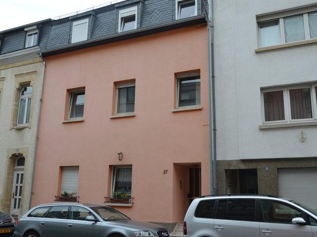 Appartement à vendre à LUXEMBOURG-LIMPERTSBERG