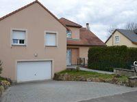 Maison individuelle à vendre à PUTTELANGE-LÈS-THIONVILLE (FR)