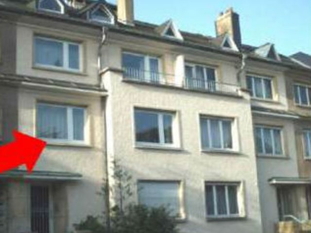 Furnished apartment for rent in LUXEMBOURG-BELAIR