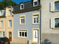 Terraced house for rent in LUXEMBOURG-CENTRE