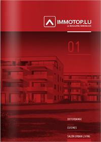 Magazine Immobilier