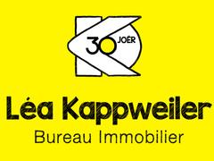 Léa Kappweiler Bureau Immobilier s.àr.l. (Howald Luxembourg)