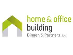 Home & Office Building Bingen & Partners S.A. (Wemperhardt Luxembourg)