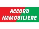 Accord Immobilière SA