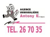 Agence Immobilière Antony E. s.à.r.l.