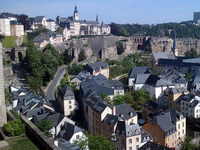 The evolution of the Luxembourgish real estate market