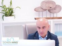 Interview mit Gervasio Romero Doheem Immo