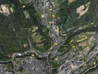 Les prix du foncier dans le Grand-Duché de Luxembourg