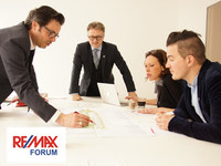 RE/MAX FORUM votre adresse à Luxembourg - BELAIR / MERL