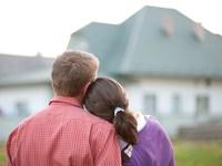 L'éternel débat : maison ou appartement ?