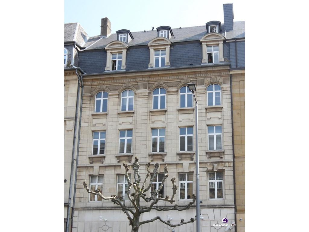 Immeuble de rapport louer luxembourg gare luxembourg for Louer coffre fort banque