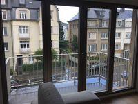 Appartement meublé à louer à LUXEMBOURG-BELAIR, LU.