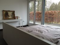 Furnished apartment for rent in LUXEMBOURG-KIRCHBERG