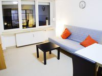 Studio zu vermieten in LUXEMBOURG-BELAIR, LU.