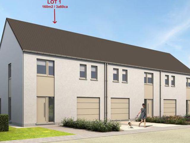 Haus 3 Schlafzimmer zu verkaufen in Arlon Belgien Ref