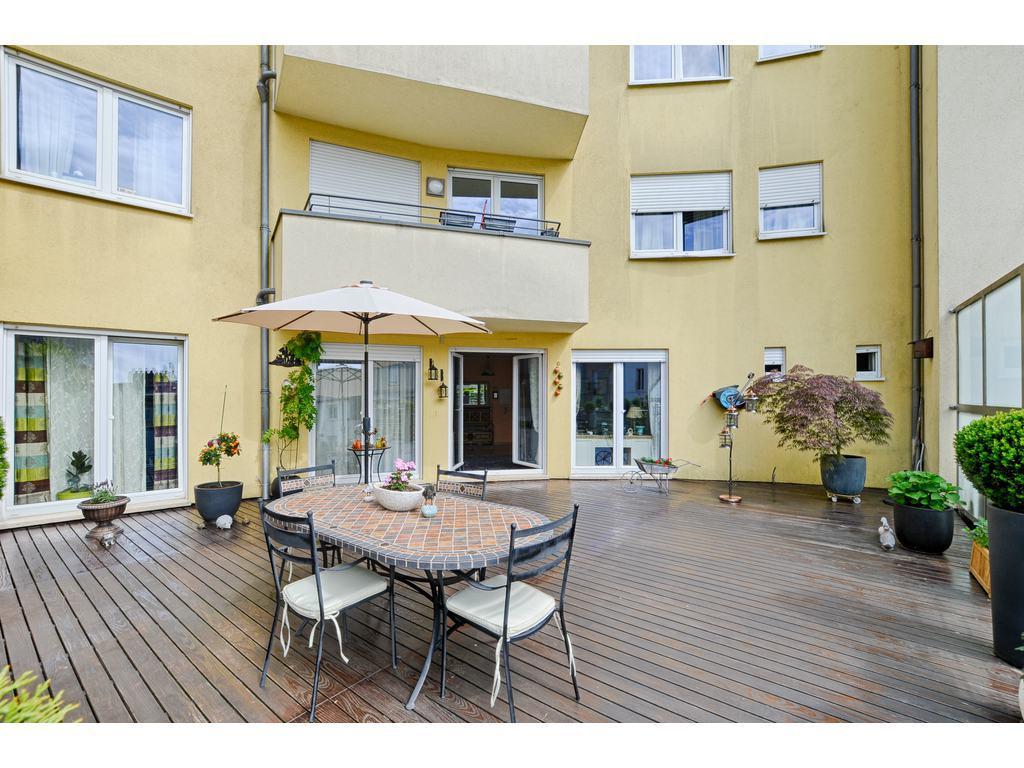 Wohnung 3 Schlafzimmer zu verkaufen in Luxembourg-Bonnevoie ...